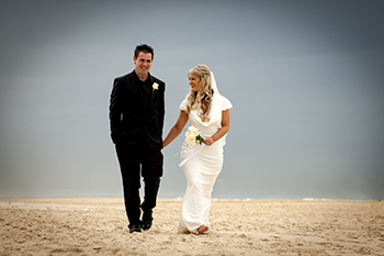 Jacinta & Kelly married at Aloha Waters Broadbeach Waters Gold Coast  with Marry Me Marilyn