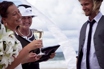 Marry Me Marilyn_Jasmin_Oliver Wedding at North Burleigh Beach Gold Coast
