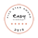 Marry Me Marilyn_2015 EW 5 Star Award