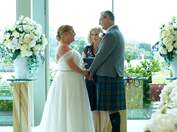 Marry Me Marilyn_Caroline & Mark Wedding Sanctuary Cove Chapel Intercontinental Hotel Sanctuary Cove