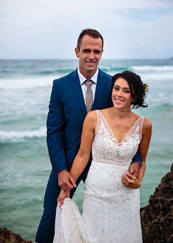 Marry Me Marilyn_Charney_Guy Villa Sanchea Currumbin Beach Gold Coast