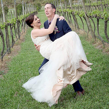 Marry Me Marilyn_Dannica_Daniel_Wedding O'Reilly's Canungra Valley Vineyards