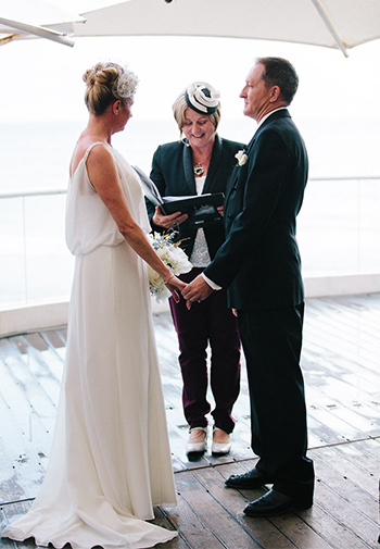 Marry Me Marilyn_Elga & Eriks Handfasting 7 Day Latvian Wedding Oskars Burleigh Heads Gold Coast