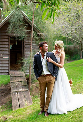 Marry Me Marilyn_Gemma & Marshall Wedding Eco-Studio Fellini Mudgeeraba Gold Coast