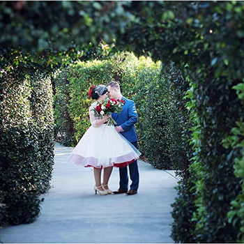 Marry Me Marilyn_Giovanna & Kevin Wedding Parkwood Village Parkwood Gold Coast