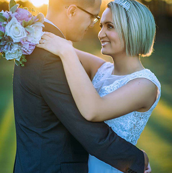 Marry Me Marilyn_Helen & Jesse Wedding Lakelands Golf Club Merrimac Gold Coast