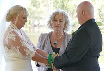 Marry Me Marilyn Lyn & Mark Wedding Sirromet Winery Mt Cotton Redlands Brisbane