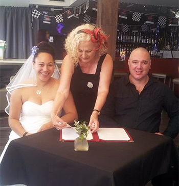 Marry Me Marilyn Wedding Tuay_Mal Surfers Paradise