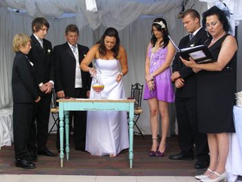 Marry Me Marilyn Wedding Celebrant Gold Coast