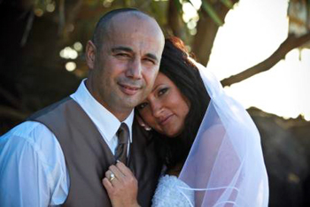 Shenoa & Mark's Wedding at Pat Fagan Park in Coolangatta on the Southern Gold Coast